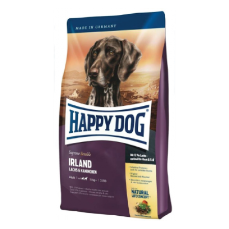 Happy Dog Supreme - Sensible Irland 300g
