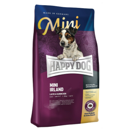Happy Dog Mini Irland 300g