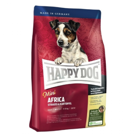 Happy Dog Mini Africa 300g