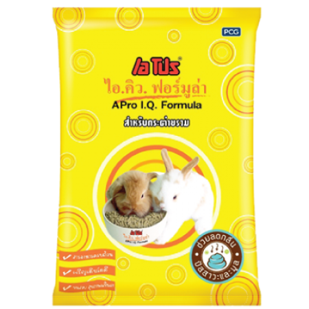 A Pro I.Q. Formula Rabbit Food  1kg