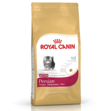 Royal Canin Kitten Persian 2kg.
