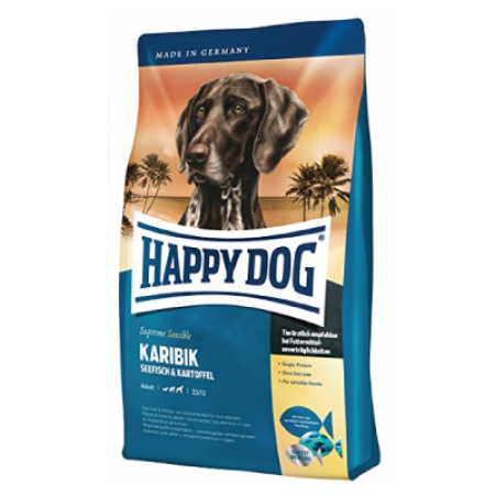 Happy Dog Supreme Sensible - Karibik 300g
