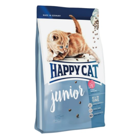 Happy Cat Junior 4kg