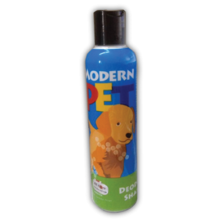 Modern Pet Deodorant Shampoo 200ml