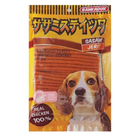 Bankaduk Chicken stick 500g.
